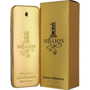 Paco Rabanne One Million Homme / men