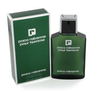 Paco Rabanne Pour Homme / men, Eau de Toilette Splash & Spray