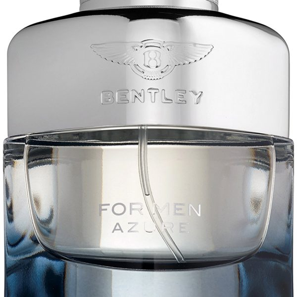 Bentley For Men Azure, Eau de Toilette Natural Spray