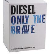 Diesel Only The Brave homme/men, Eau de Toilette