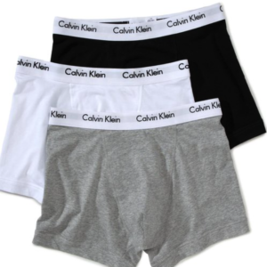 Calvin Klein Herren Boxershorts