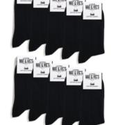 10 Paar Socken von Mat & Vic's