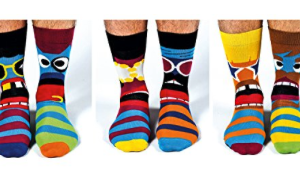 United Oddsocks