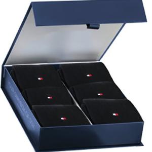 Tommy Hilfiger 6 Paar Herren Socken - in edler Geschenkbox