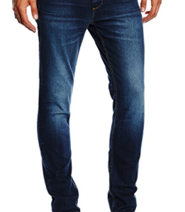 JACK & JONES Herren Ben Original Skinny Jeans