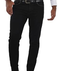 Herren Jeans Hose Slim Fit Jeanshose