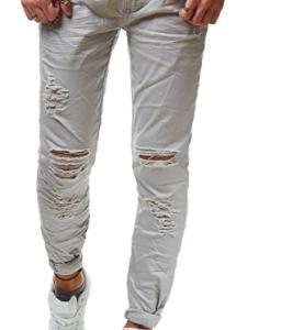 EightyFive Herren Jeans