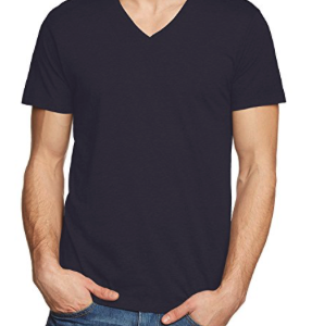 ESPRIT Herren T-Shirt Basic - Slim Fit