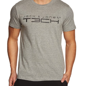 Jack & Jones Tech Herren T-shirt