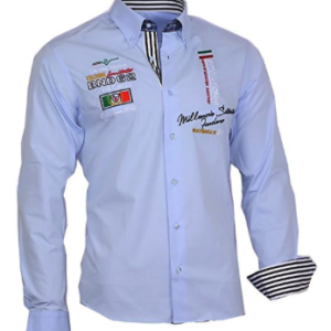 Binder de Luxe 816 Herren Hemd modern fit