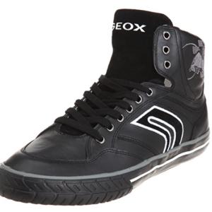 Geox Uomo Pit Lane R.b. Herren Sportive Sneakers
