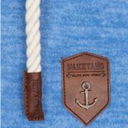 Naketano Male Zipped Jacket Mach Et Otze II