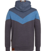 Naketano Male Hoody Kifferboarder II