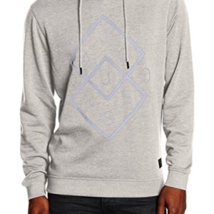 JACK & JONES Herren Kapuzenpullover Jjcofat Sweat Hood Camp