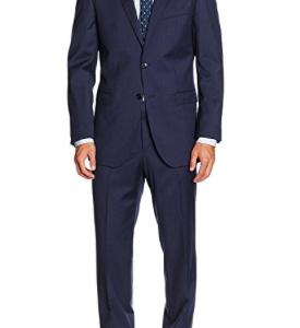 Tommy Hilfiger Tailored Herren Anzug Rbl-Stl Stssld00002