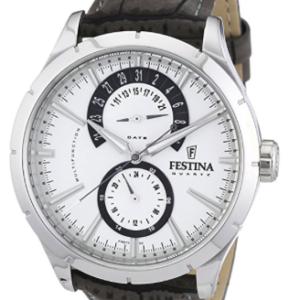 Festina Herren-Armbanduhr
