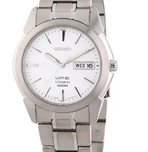 Seiko Quarz Herren-Armbanduhr