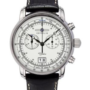 Zeppelin Unisex-Armbanduhr Chronograph